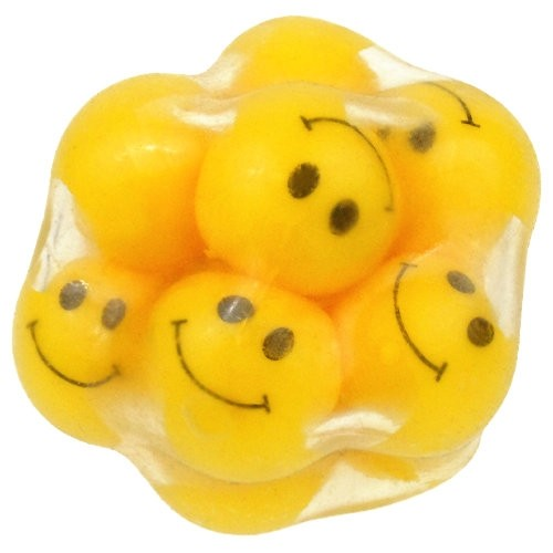Squishy Ball With Eyes : Sensory Fidgets