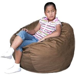 The Cozy Sack Foam Chair Is Most Comfortable Place To Sit Anywhere They Are Filled With Softest Handpicked Virgin Urethane Available