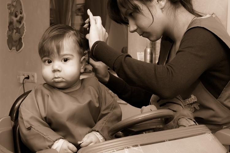 Over 30 Sensory Friendly Haircutting Tips